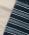 Blanco y rayas azul-blanco